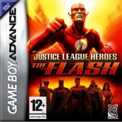 Justice League Heroes: The...