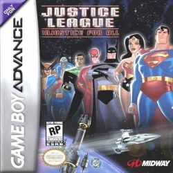 Justice League Injustice...
