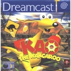 Kao the Kangaroo Dreamcast