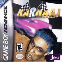 Karnaaj Rally Gameboy Advance