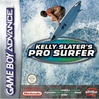 Kelly Slater's Pro Surfer Gameboy Advance