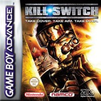 Kill Switch Gameboy Advance