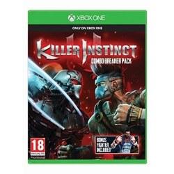 Killer Instinct: Combo...