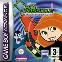 Kim Possible 2: Drakkens Demise Gameboy Advance