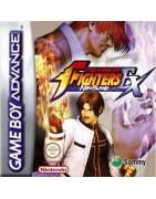 King of Fighters: Ex NeoBlood Gameboy Advance