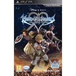 Kingdom Hearts Birth by Sleep Special Edition PSP