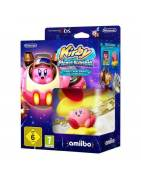 Kirby Planet Robobot with amiibo 3DS