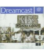 Kiss Psycho Circus: The Nightmare Child Dreamcast
