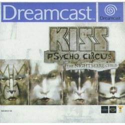 Kiss Psycho Circus: The...