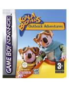 Koala Brothers Outback Adventures Gameboy Advance