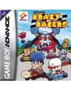 Krazy Racers Gameboy Advance