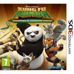 Kung Fu Panda: Showdown of...