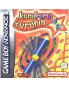 Kuru Kuru Kururin Gameboy Advance