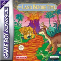 Land Before Time Gameboy Advance