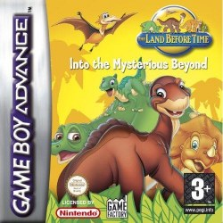 Land Before Time: Into the...