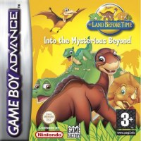 Land Before Time: Into the Mysterious Beyond Gameboy Advance