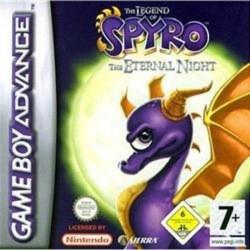 Legend of Spyro: The Eternal Night Gameboy Advance