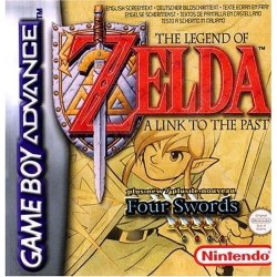 Legend of Zelda: A Link to...