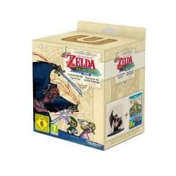 Legend of Zelda the Wind Waker HD Ganondorf Edition Wii U