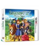 Legends of Oz Dorothys Return 3DS