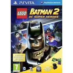 Lego Batman 2: DC Super...