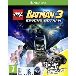 Lego Batman 3: Indie...