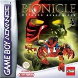 LEGO Bionicle Bugs: Matoran...