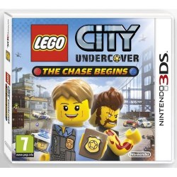 LEGO City Undercover: The...