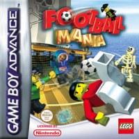 LEGO Football Mania Gameboy Advance