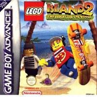 LEGO Island 2 Gameboy Advance