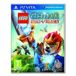 LEGO Legends of Chima:...