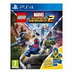 Lego Marvel Super Heroes 2...