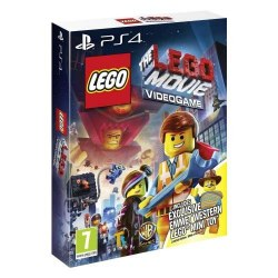 LEGO Movie Western Emmet...