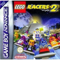 LEGO Racers 2 Gameboy Advance
