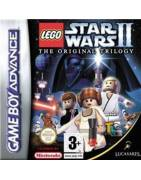 LEGO Star Wars II: The Original Trilogy Gameboy Advance