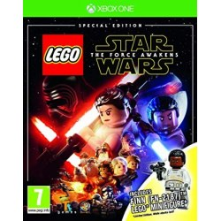 LEGO Star Wars: The Force...