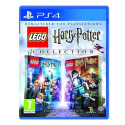 LEGO: Harry Potter Collection