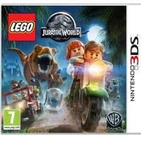 Lego Jurassic World 3DS
