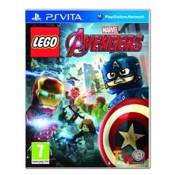 Lego: Marvel Avengers Playstation Vita