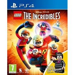 Lego: The Incredibles Mini...