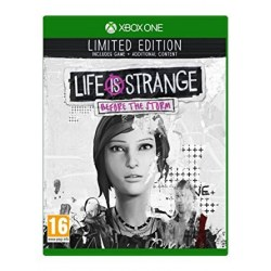 Life is Strange Before the...