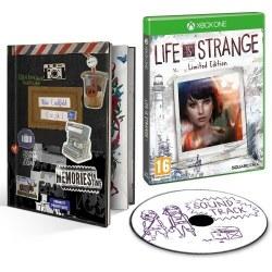 Life is Strange Limited...