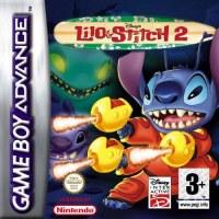Lilo & Stitch 2 Gameboy Advance
