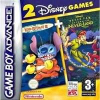 Lilo&Stitch2/Disney's Peter Pan Twin Pack Gameboy Advance