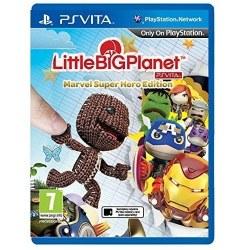 LittleBigPlanet Marvel Edition