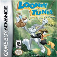 Looney Tunes: Back in Action Gameboy Advance