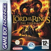Lord of the Rings: The Third Age Gameboy Advance