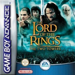 Lord of the Rings: The Two...