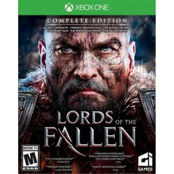 Lords of the Fallen...