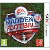 Madden NFL Football 3DS